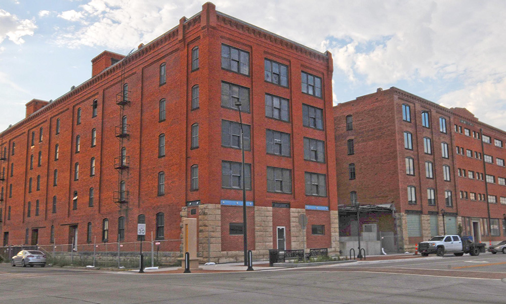 Lee Hardware Lofts